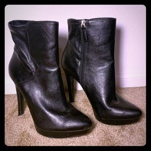 Nine West Nwizzabel Ankle Boots